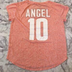 VS Angel Orange Tee